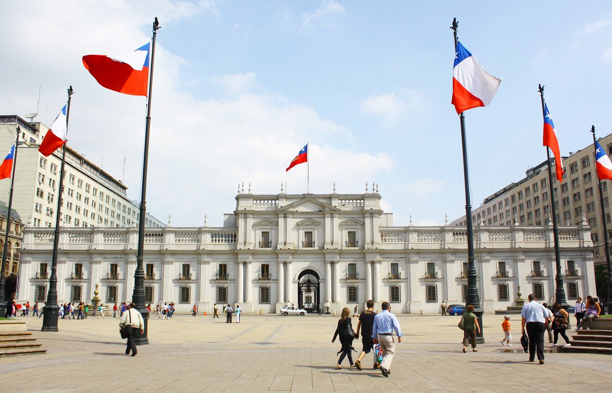 La meneda Santiago