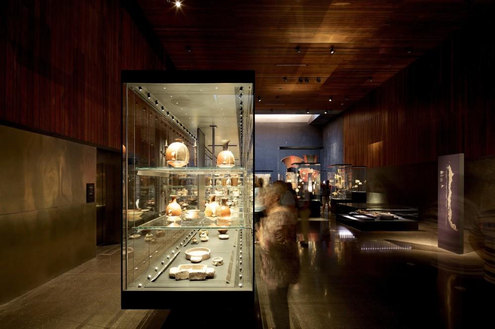 Museo chilino de arte