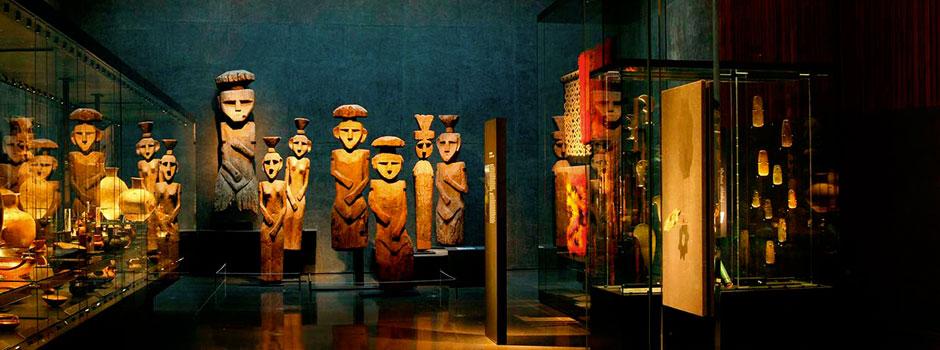 Museum chileno