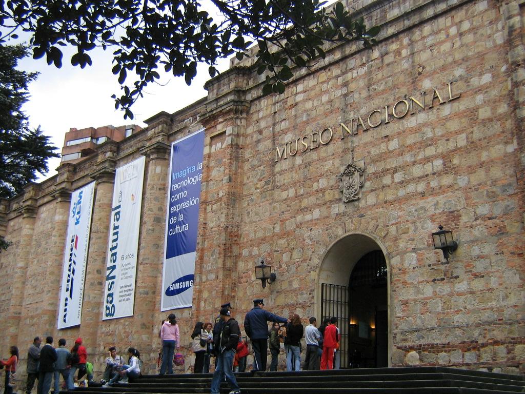 Museum Chileno De Arte Precolombino