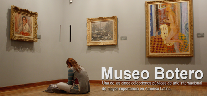 This museum is very famous.Around 50,000 visitors come to see it