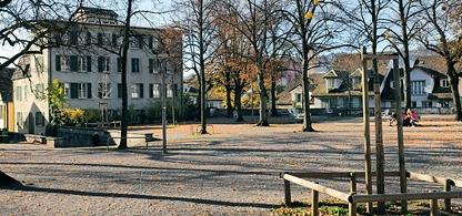 lindenhof switzerland