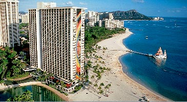 hilton hawaiian village honolulu