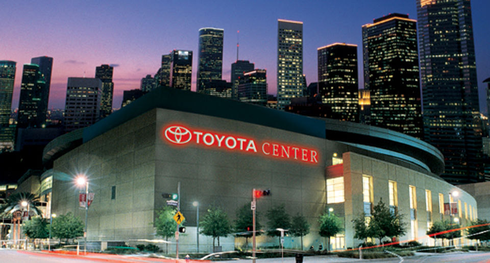 toyota center header