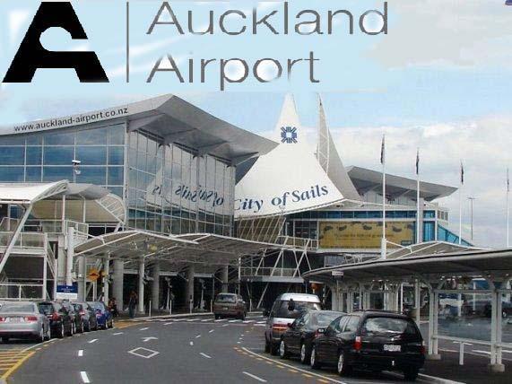 auckland airport terminal