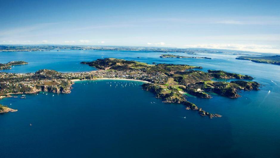 waiheke island in auckland