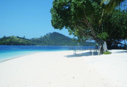 beaches of jakarta