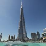 Burj Khalifa, World Tallest Skyscraper