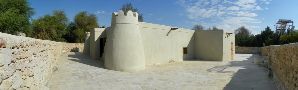 jawatha mosque in riyadh