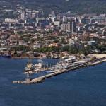Varna, Marine Capital Of Bulgaria
