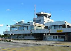 varna international airport