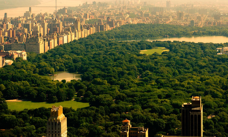 Central Park USA