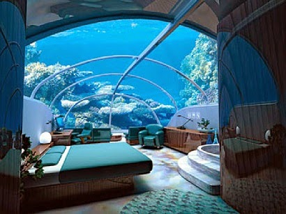 Hydropolis, Underwater Hotel and Resort in Dubai-2