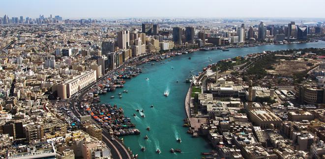Image result for Dubai Creek