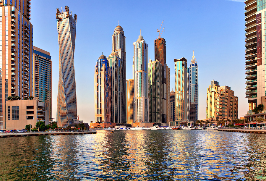 Dubai the city of gold visit all over the world Dubai buildings