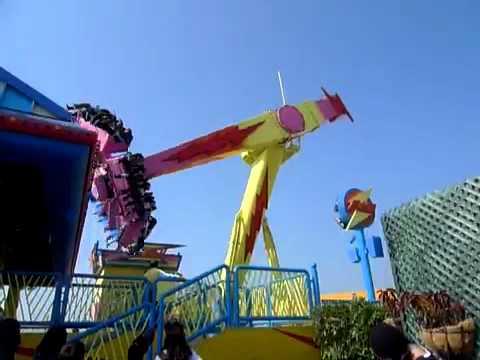 ocean park hong kong -rides