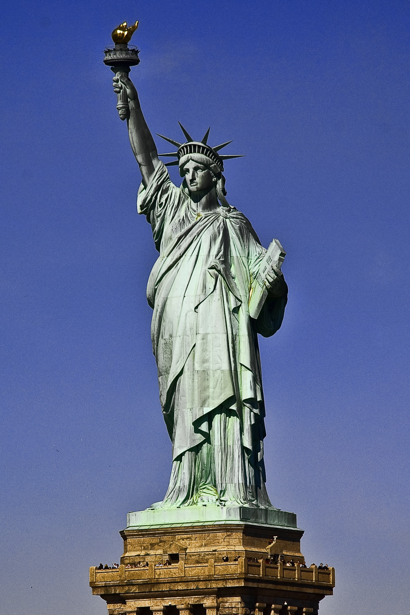 statue -of- liberty