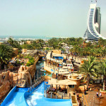 Wild Wadi Water Park, The Theme Park In Dubai