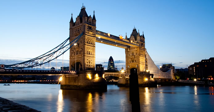 London bridge visit all over the world for Design agency london bridge
