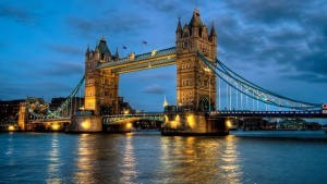 london bridge-UK