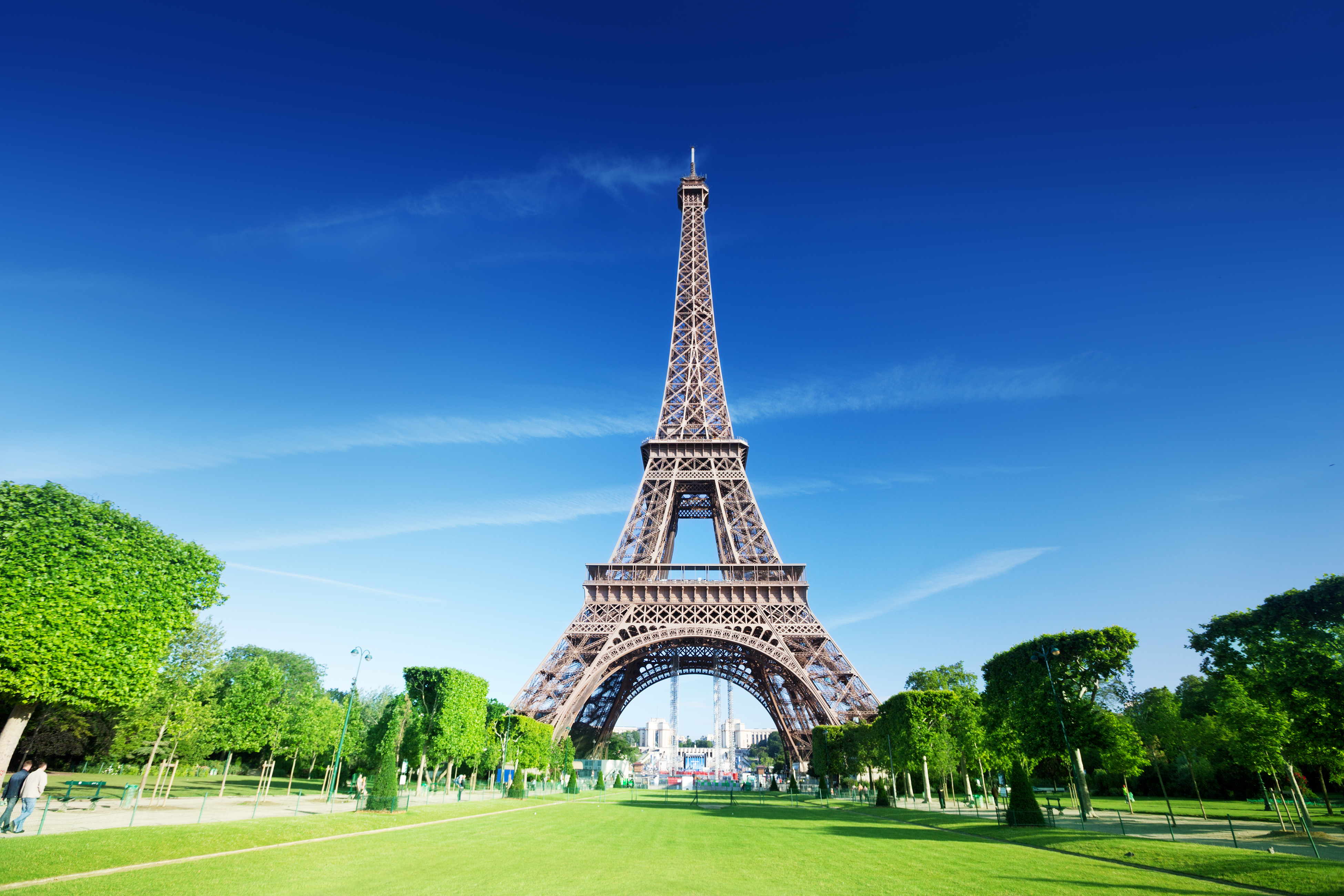 Eiffel Tower is located in Paris, France