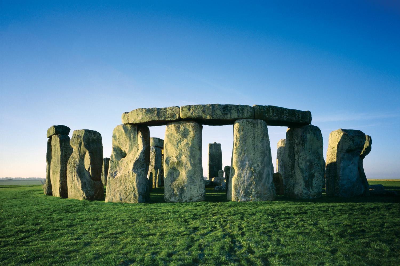 Stonehenge UNESCO