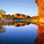 Purnululu National Park, Kimberley; Western Australia