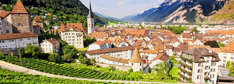 Chur (Switzerland)