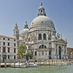 Santa Maria della Salute (Venice, Italy)