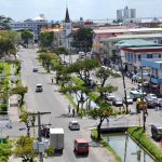 Georgetown (Guyana, South America)