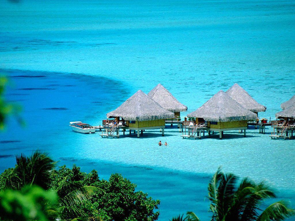 Tahiti Your Dreamland for Yacht Charter