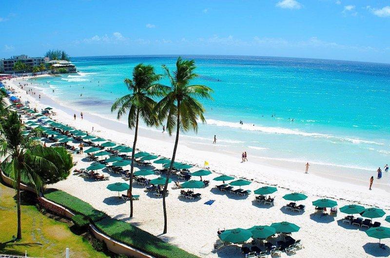 Accra Beach Hotel Barbados Reviews