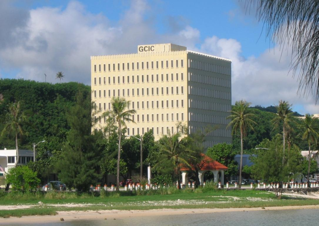 Hagatna (Capital of Guam)