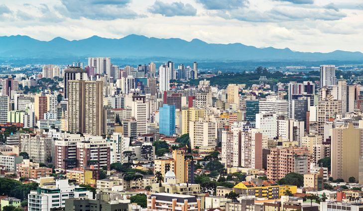 Curitiba- Brazil
