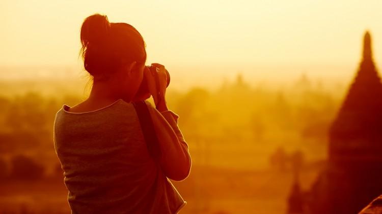 Tips for Taking Great Travel Pics for Social Media