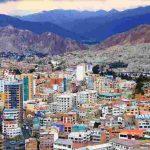 Bolivia (South America)