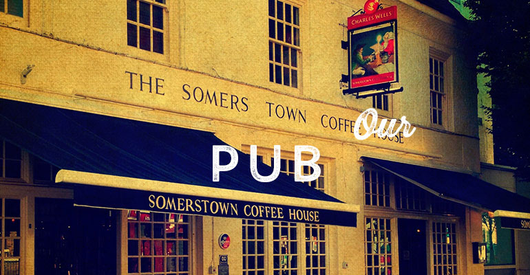 Somers Town,