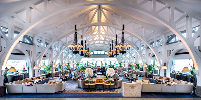 Clifford Restaurant - Singapore
