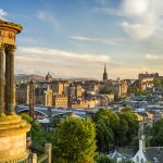 Edinburgh (Scotland, Europe)