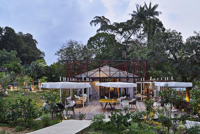 House Dempsey Singapore