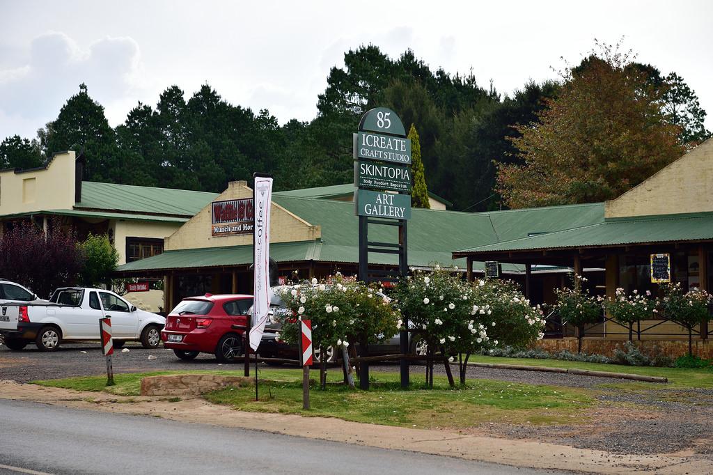 Dullstroom (Mpumalanga, South Africa)