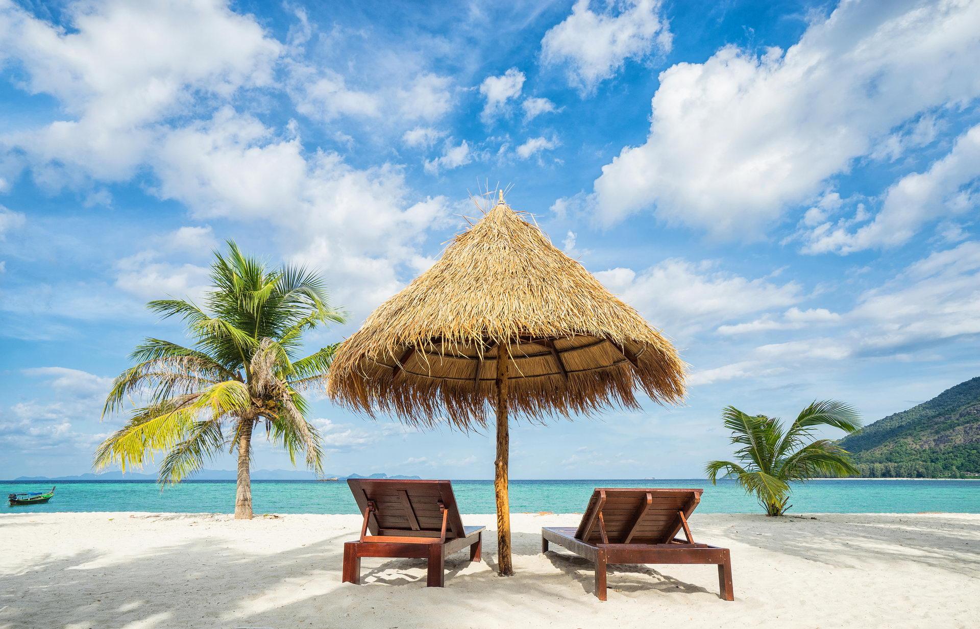 Barbados (Caribbean Islands)