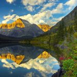 Glacier National Park (Montana – United States)