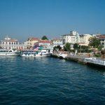 Buyukada Island (Marmara Sea – Turkey)