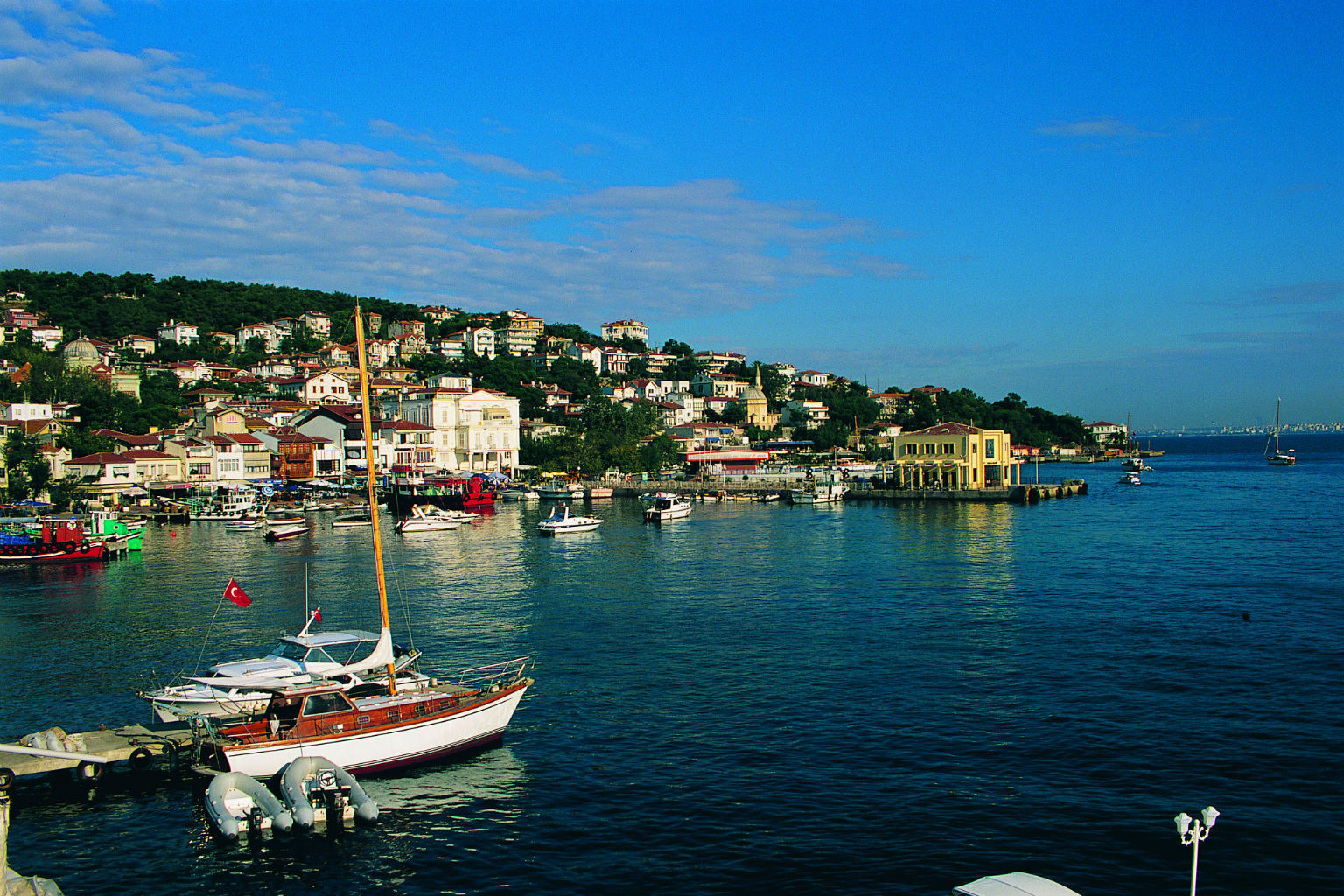 Buyukada Island (Turkey)