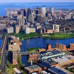 Boston (Capital of Massachusetts-USA)
