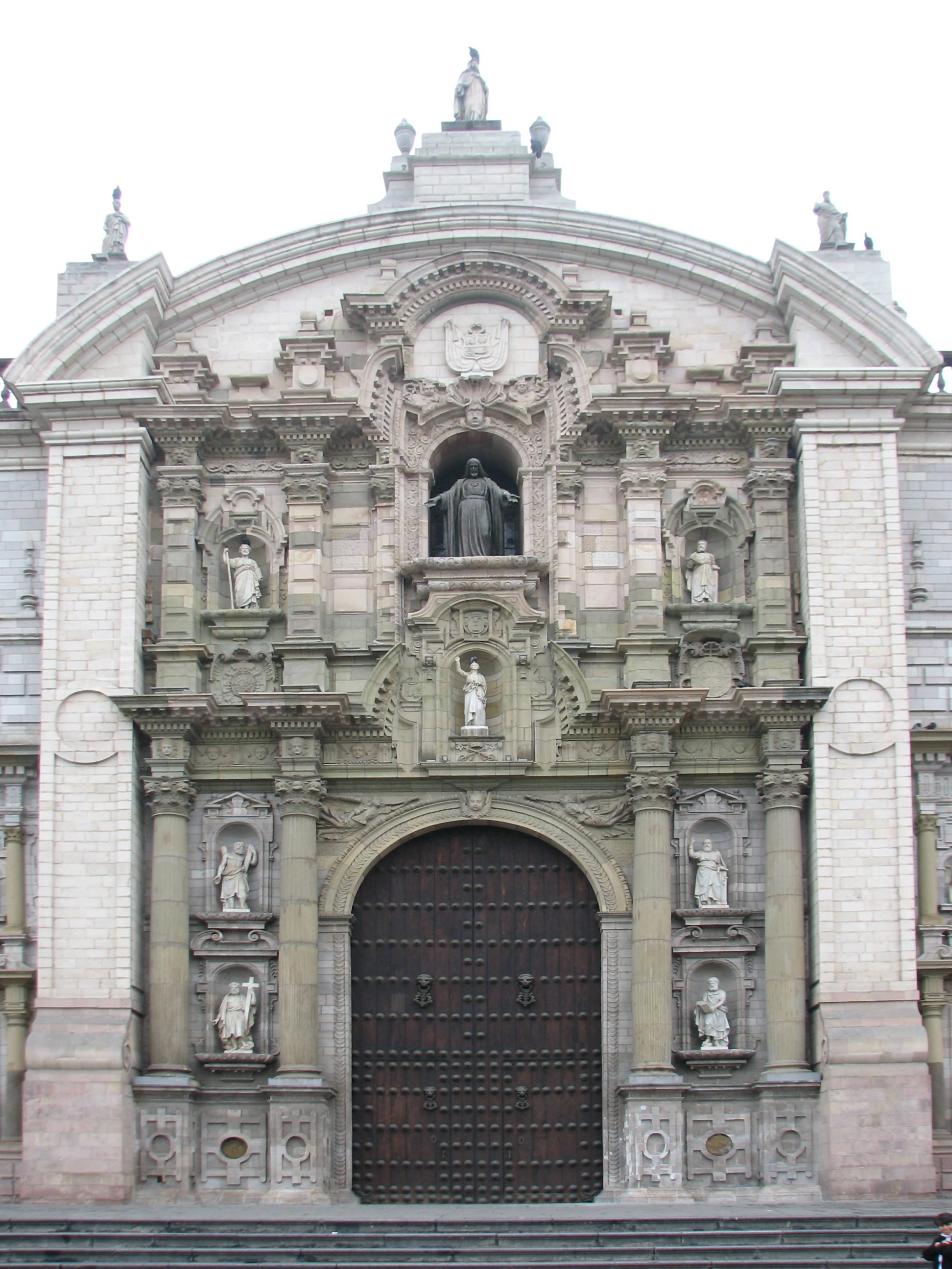 Lima_Cathedral