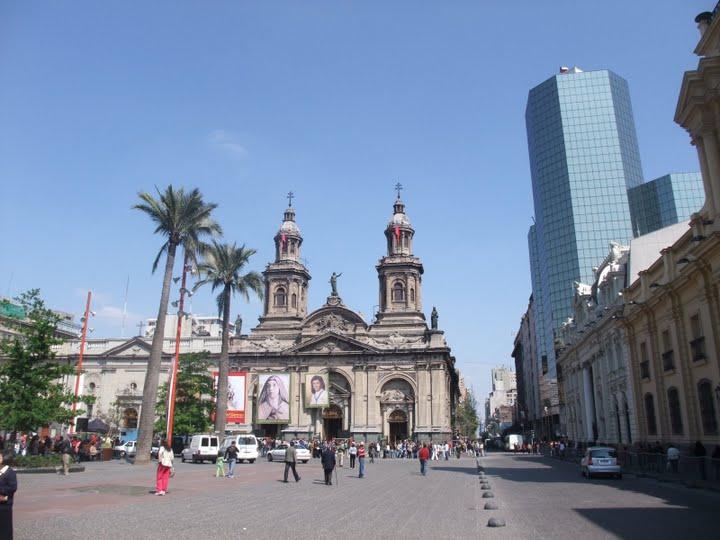 plaza-de-armas–santiago