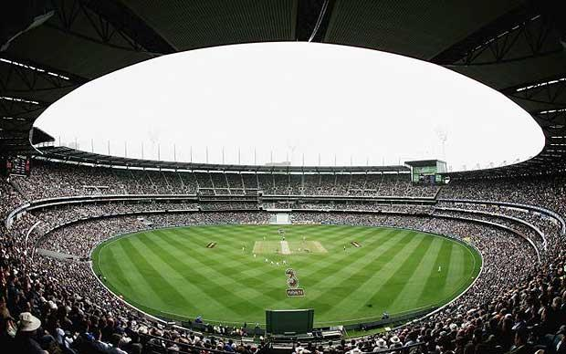 Cricket Ground melbourne