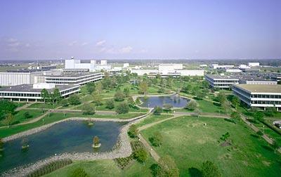 Lyndon B. Johnson Space Center houston texas